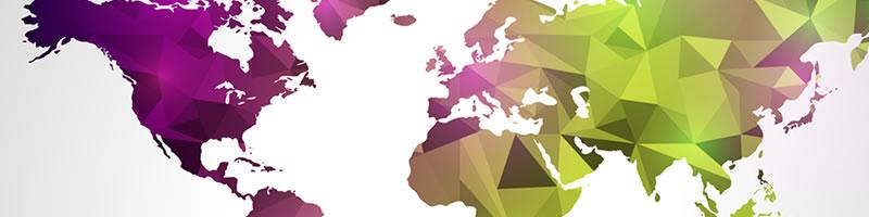 Consulbrokers nel mondo